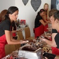 workshop vrijgezellenfeest bonbons