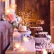 barn wedding pakket