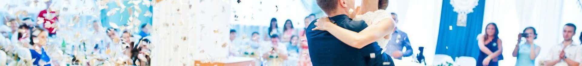 bruiloft DJ boeken inhuren
