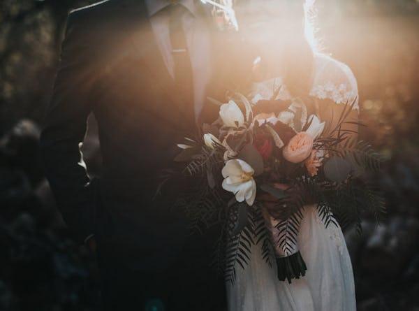 bruiloft zomer