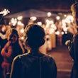 bruiloft zomers