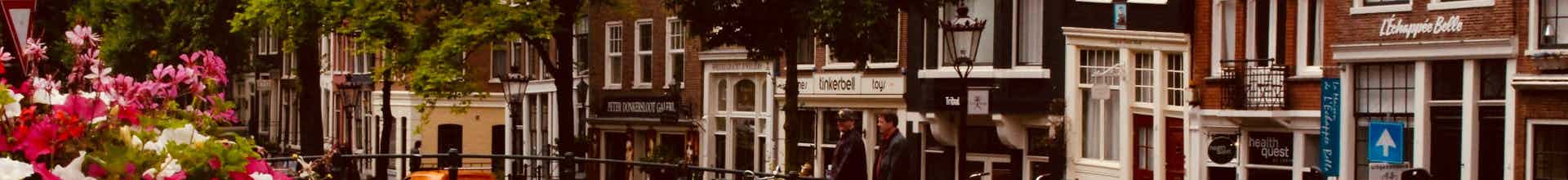 coverband amsterdam