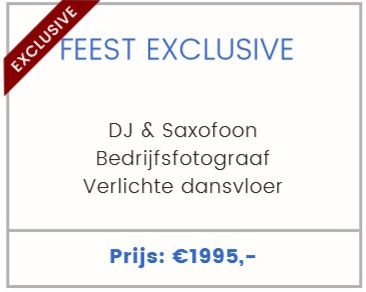 Feest Exclusive