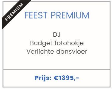 Feest premium