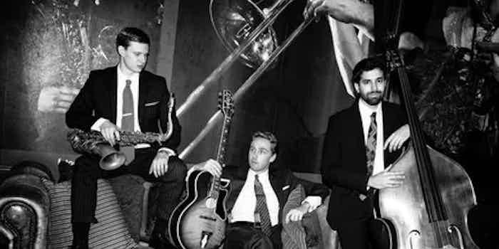 jazz coverband amsterdam
