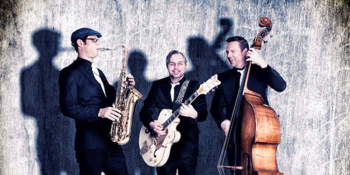 jazzbands Eindhoven