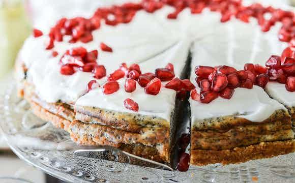online taart bestellen