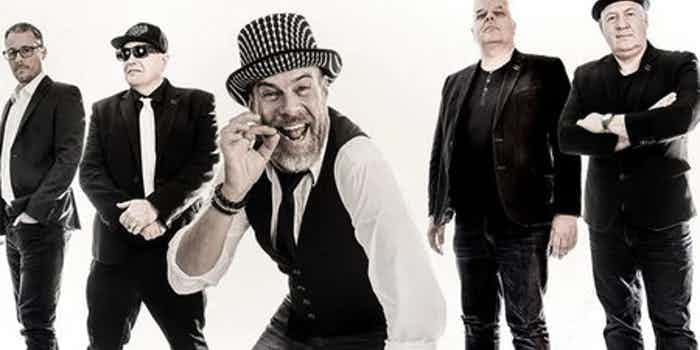 rock coverband eindhoven