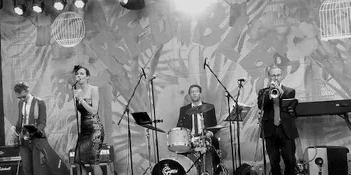 soul band amsterdam