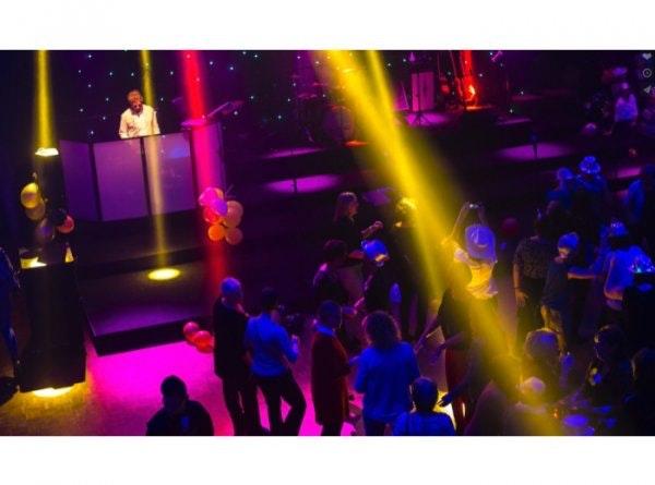 DJ Pacer boeken voor uw feest? | Evenses.com