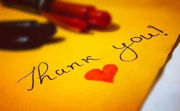 x thanks