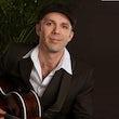zanger gitarist bruiloft entertainer