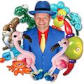 Ballon Artiest boeken kinderfeest.png