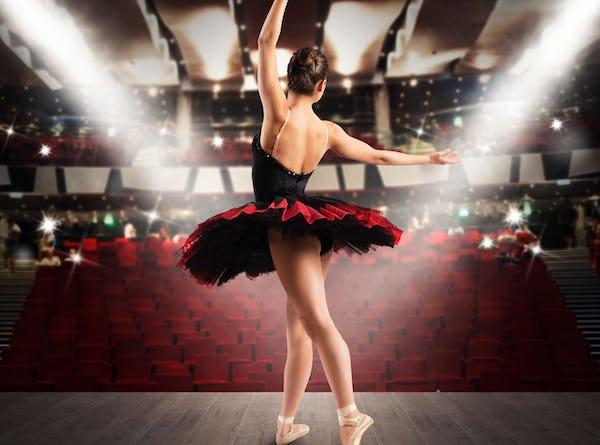 Boka dansare