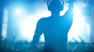DJ huren bruiloft