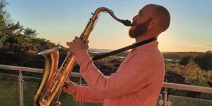 DJ och Saxofonist i Göteborg