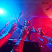 DJ voor een verenigingsfeest