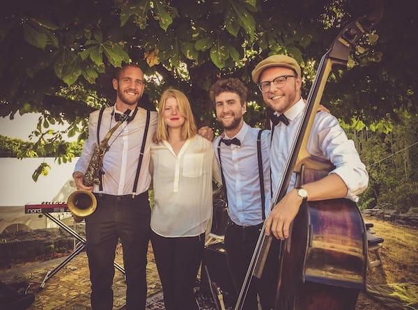 Jazzkollektivet AUG