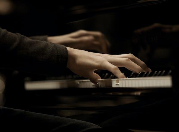 Piano huren