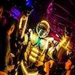 Unieke Robotshow Huren Bedrijfsfeest