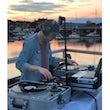 Boka DJ vinyl musik