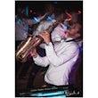 Boka en saxofonist