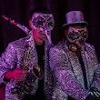 Boka saxofon och DJ till din företagsevent