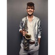 Boka saxofonist till din fest