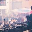 DJ+ DJ till företagsfest