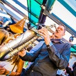 Saxofon Le Pain Avenyn