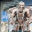 Unieke Robotshow Boeken Jubileum