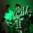 Unieke Robotshow Huren Jubileum