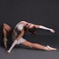 boka dans balett