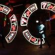 lichtshow casino inhuren