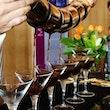 boka cocktail show