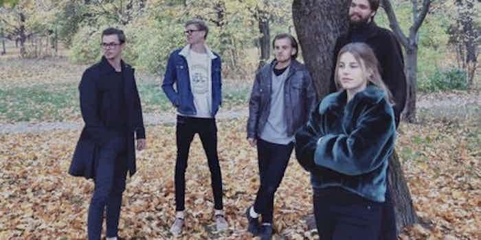 boka coverband (pop)