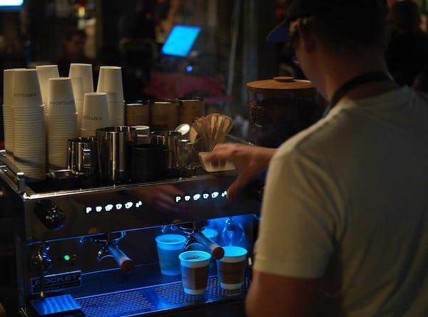 boka kaffe catering