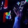 boka+Led dansshow+pixelpoi+dansare