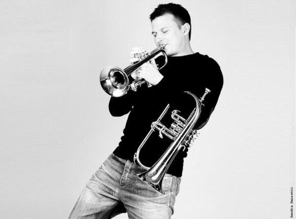 dj trompet boeken evenement