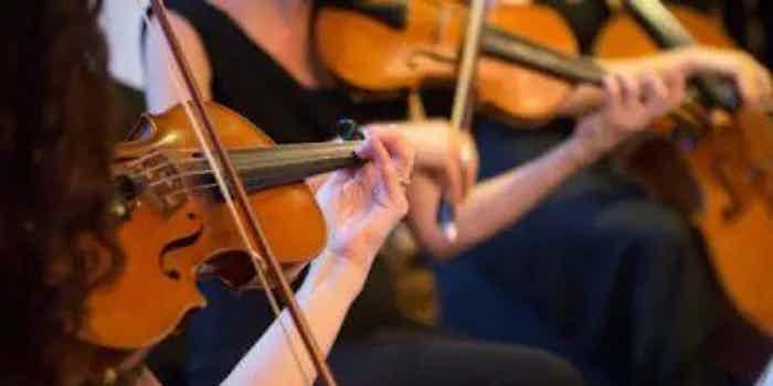 klassieke orkesten boeken