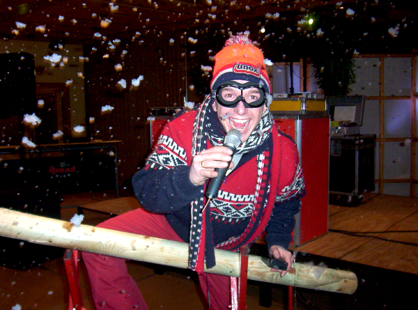 Apres ski boeken bruiloft