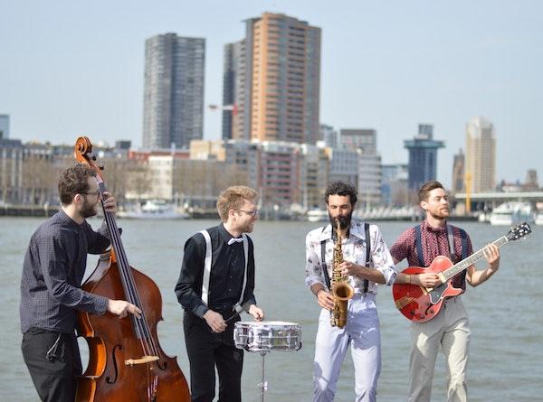 Jazz kings huren