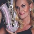 Swarovski Sax play for hire