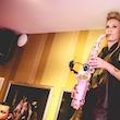 Book sax Sarah