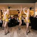 book gatsby dancers
