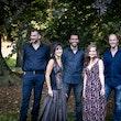 bossanova quintet latin jazz band boeken huren