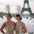vintage showgirls london