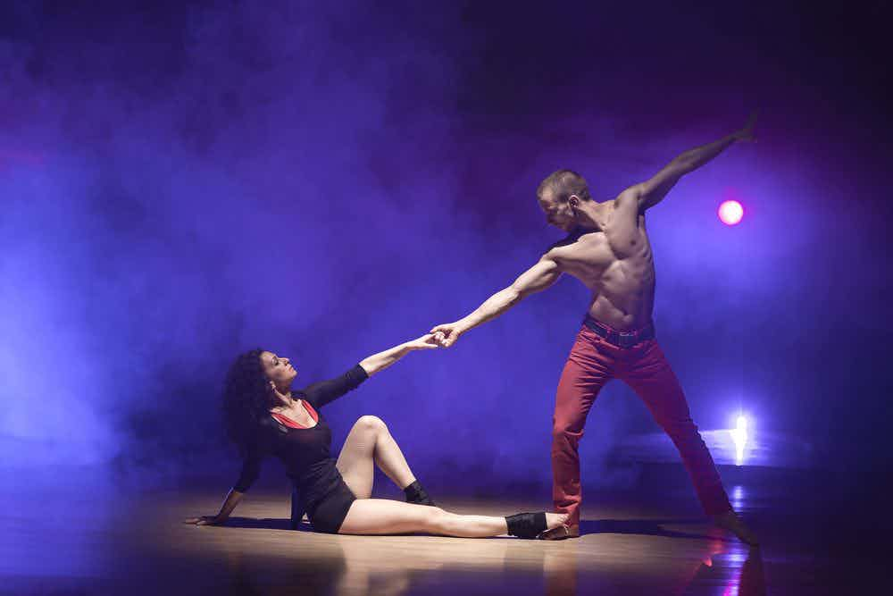 danceshow-duo