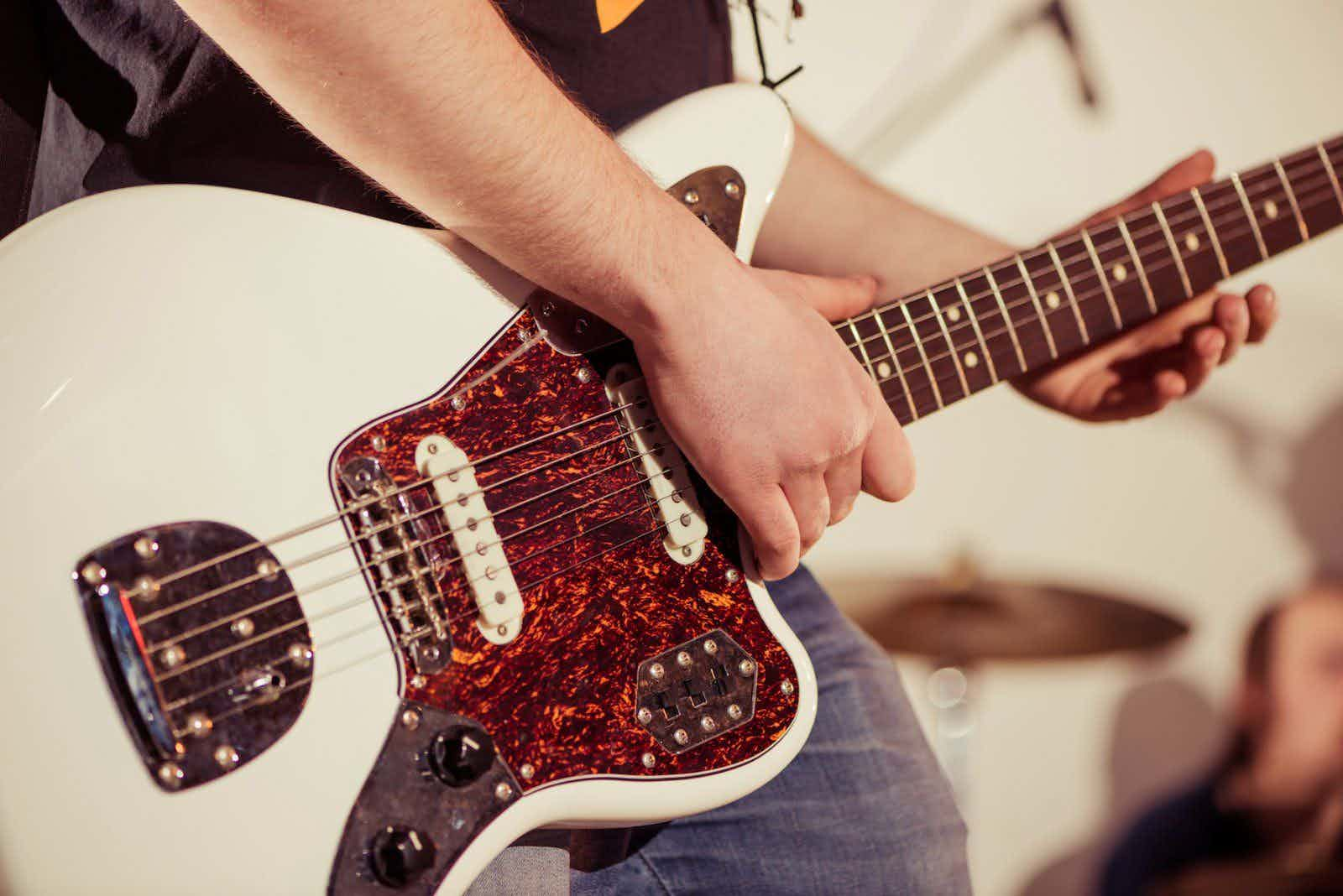 gitaar-100