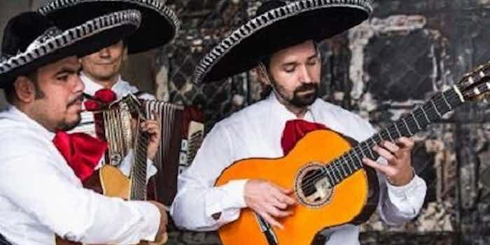 latin band salsa